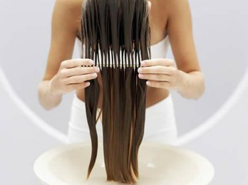 Ищем рецепты лучших масок для роста волос