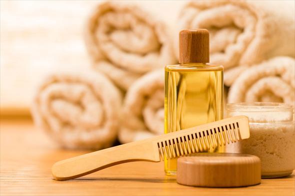 Масла для волос – средства по уходу за волосами