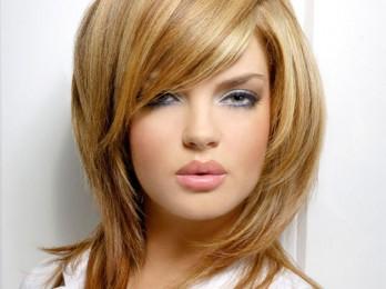 Процедура мелирования волос в домашних условиях