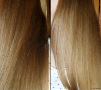 Рецепт осветления волос корицей