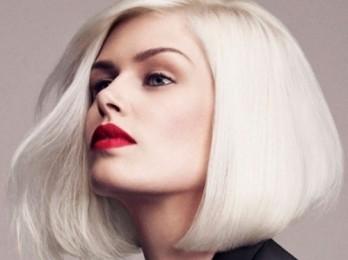 Как ухаживать за осветленными волосами?