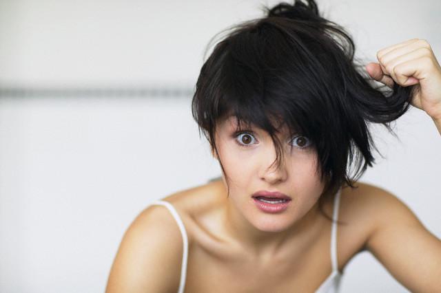 Капус ампулы для восстановления волос