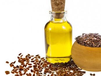 Советы по применению масла льна для волос