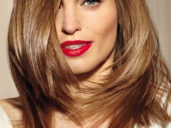 Динамичность и выразительность 3D окрашивания волос