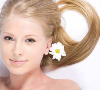 Уход и осветление волос ромашкой в домашних условиях