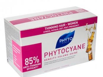 Виды средства против выпадения волос «Фитоциан»