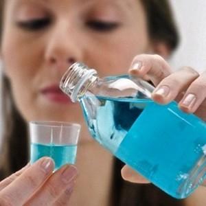 Пероксид жидкость