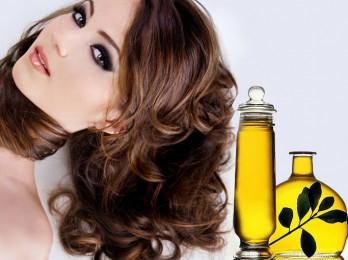 Обзор масел для жирных волос