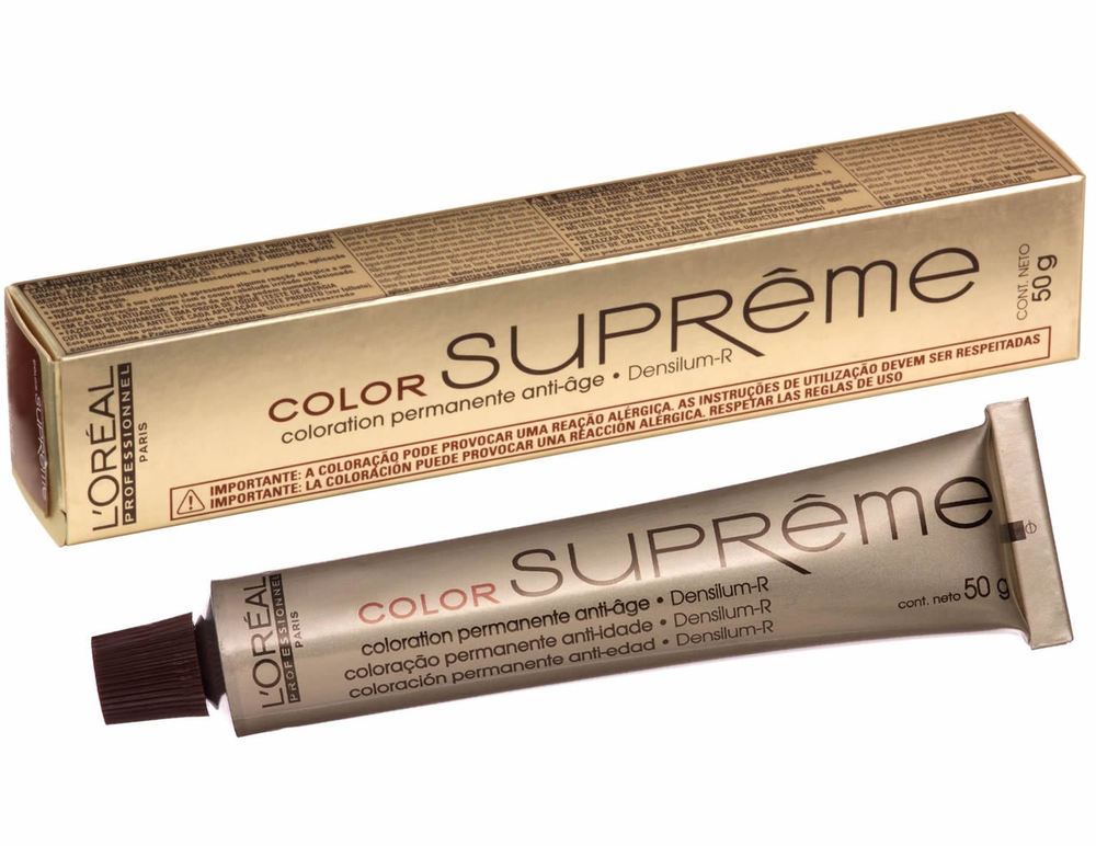 L'Oreal Professionnel Color Supreme