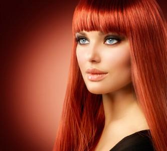Особенности краски для волос без аммиака