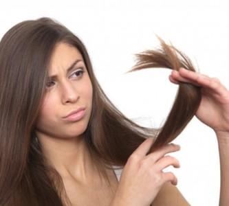 Что делать с секущимися кончиками волос?