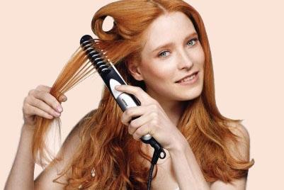 Браун стайлер для волос