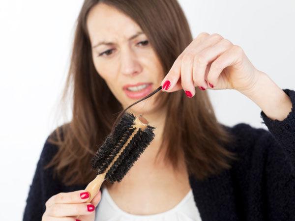 Какое масло для секущихся кончиков волос