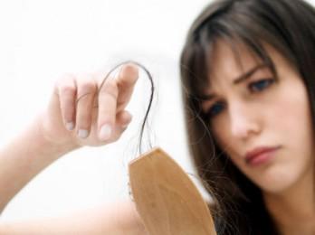 Укрепление корней волос от выпадения