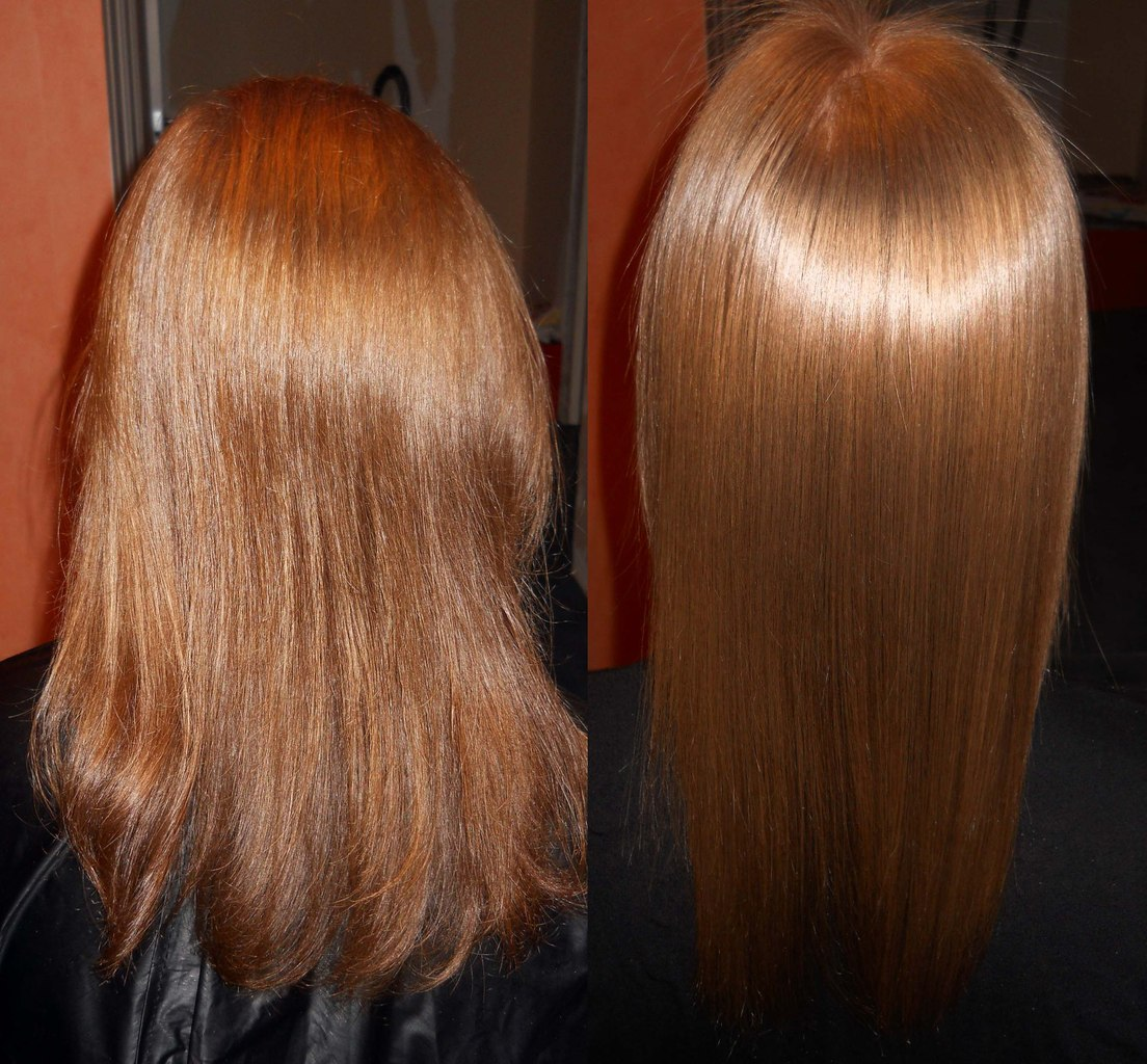 Выпрямление волос napla отзывы