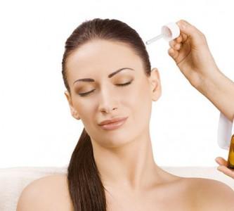 Эффект от применения чемеричной воды для роста волос