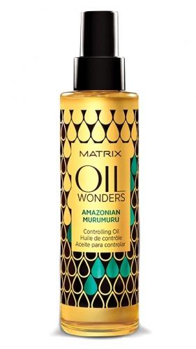 Matrix Oil с витаминами