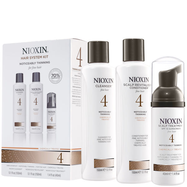 Система 4 Ниоксин