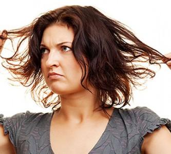 Какой лучший шампунь для жирных волос?