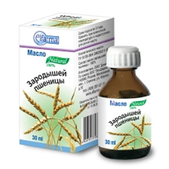 Зародышей пшеницы масло для жирных волос