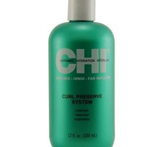 Эффективность профессионального шампуня Chi