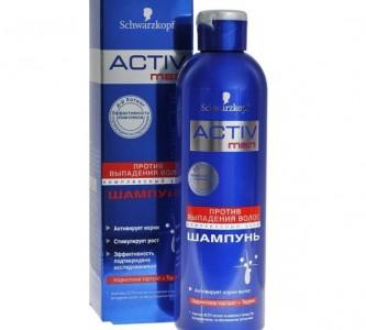Интересуемся рейтингом шампуней против выпадения волос