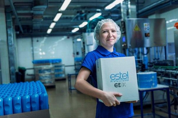 Завод Эстель
