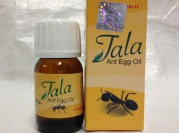Эффективно ли муравьиное масло для удаления волос?