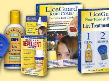 Какие шампуни от педикулеза для детей самые лучшие?