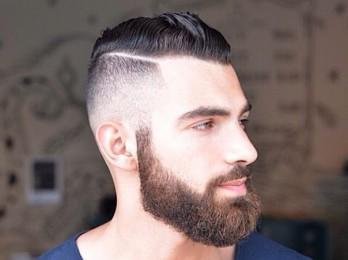 Мужские прически с короткими волосами: фото, названия и формы