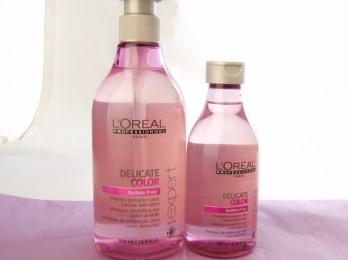 Популярность шампуня Лореаль (Loreal)
