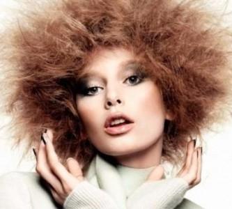 Методы избавления от электризации волос