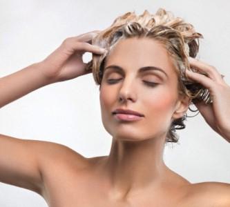 Маска для волос от сухости с оливковым маслом