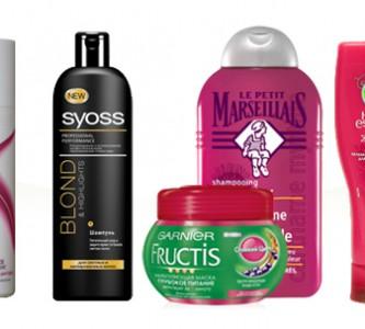 Рейтинг лучших шампуней для окрашенных волос