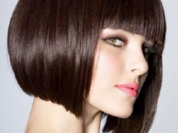 Особенности и разновидности прически каре для средних волос