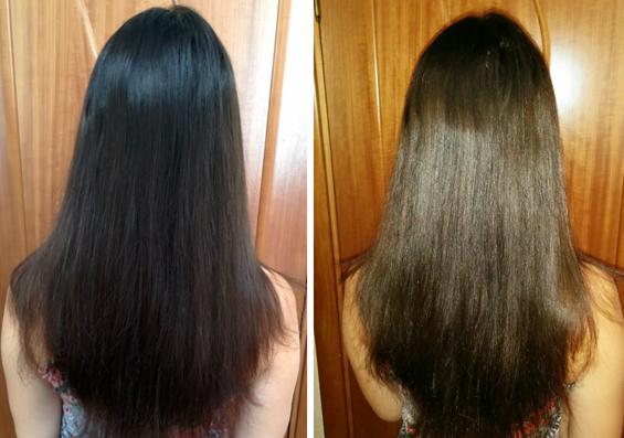 Как кефиром сделать волосы 143