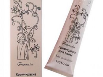 Большой выбор цветов в краске для волос Капус (Kapous)