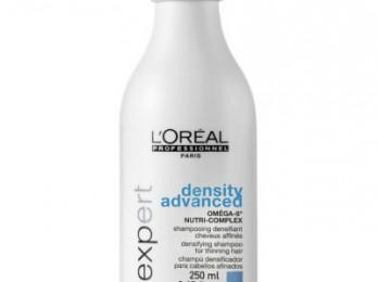 Уход за волосами с помощью профессиональных шампуней