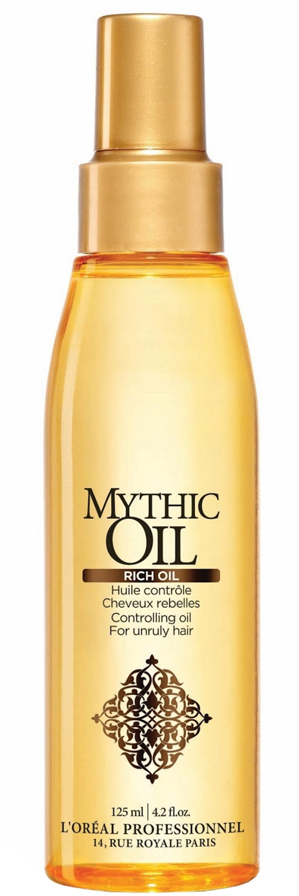 L`Orеal Professionnel Mythic Rich Oil восстанавливает волосы