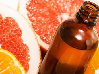 Есть ли польза от применения эфирного масла грейпфрута для волос?