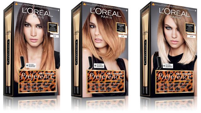 Преферанс краска для волос омбре цена в