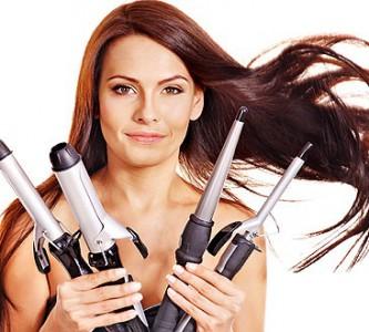 На что обращать внимание при выборе плойки для волос?