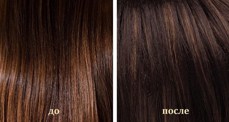 Цветная хна для волос польза тонкости процесса