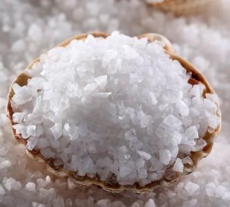 Скрабы и пилинги с солью для волос