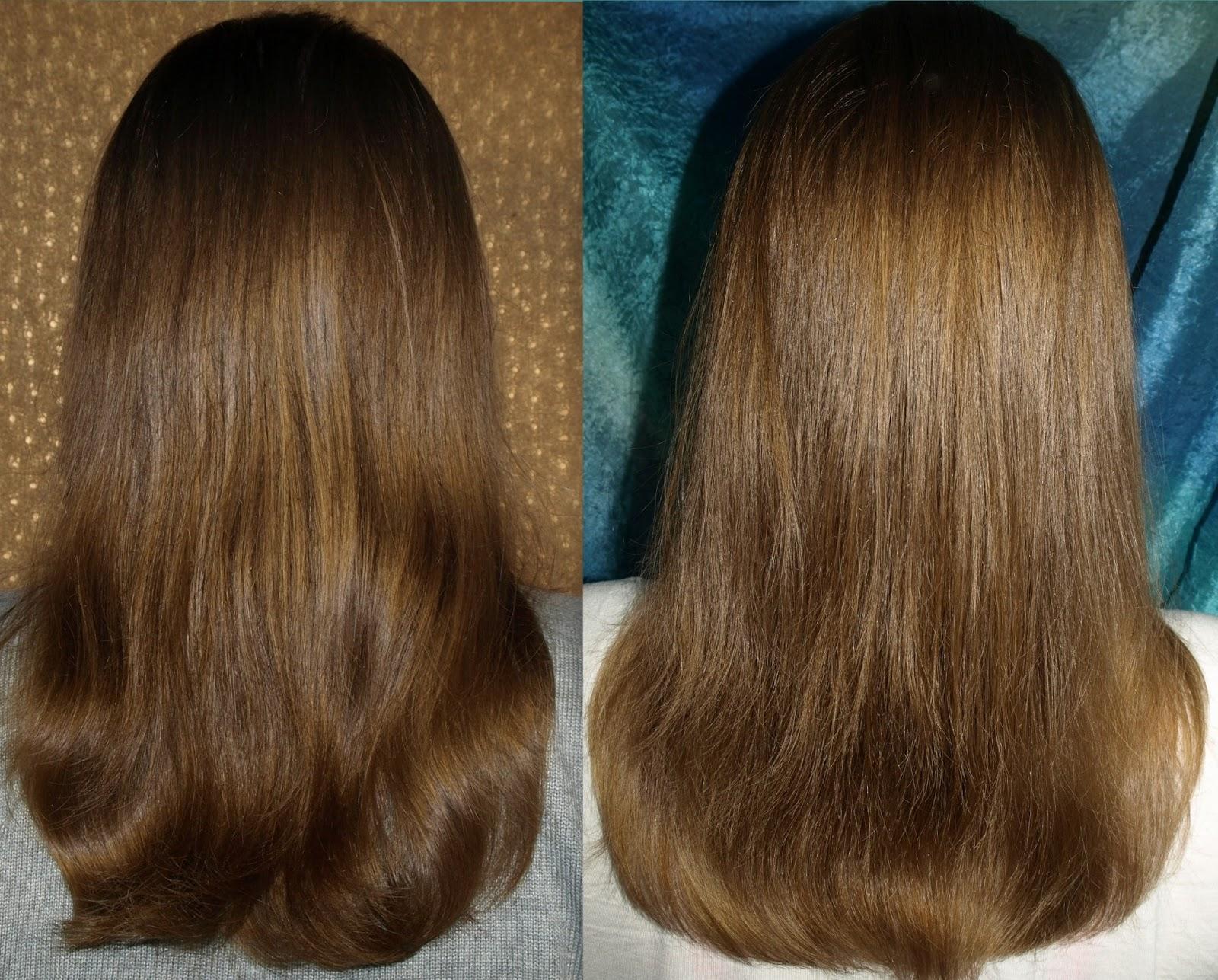 Ополаскивание шалфеем волос
