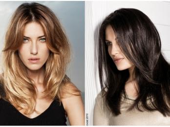 Преимущества градуированных стрижек для длинных волос
