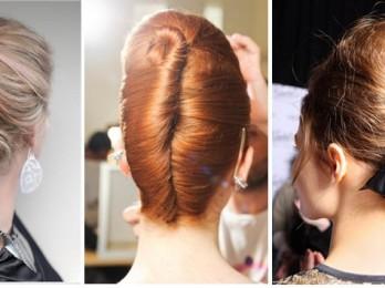 Экономим время с быстрыми прическами для средних волос