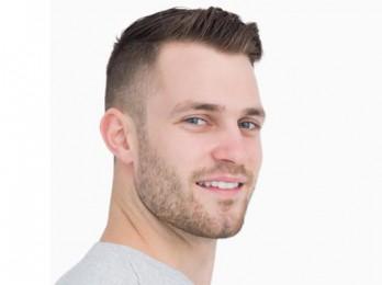 Технология создания мужской стрижки «андеркат»