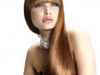 Варианты модных стрижек на длинные волосы