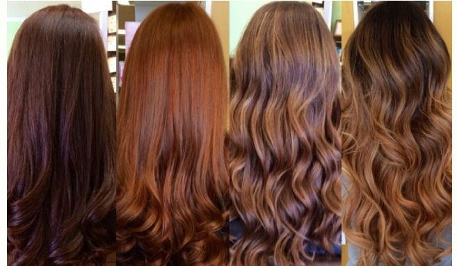Палитра цветов матрикс для седых волос палитра